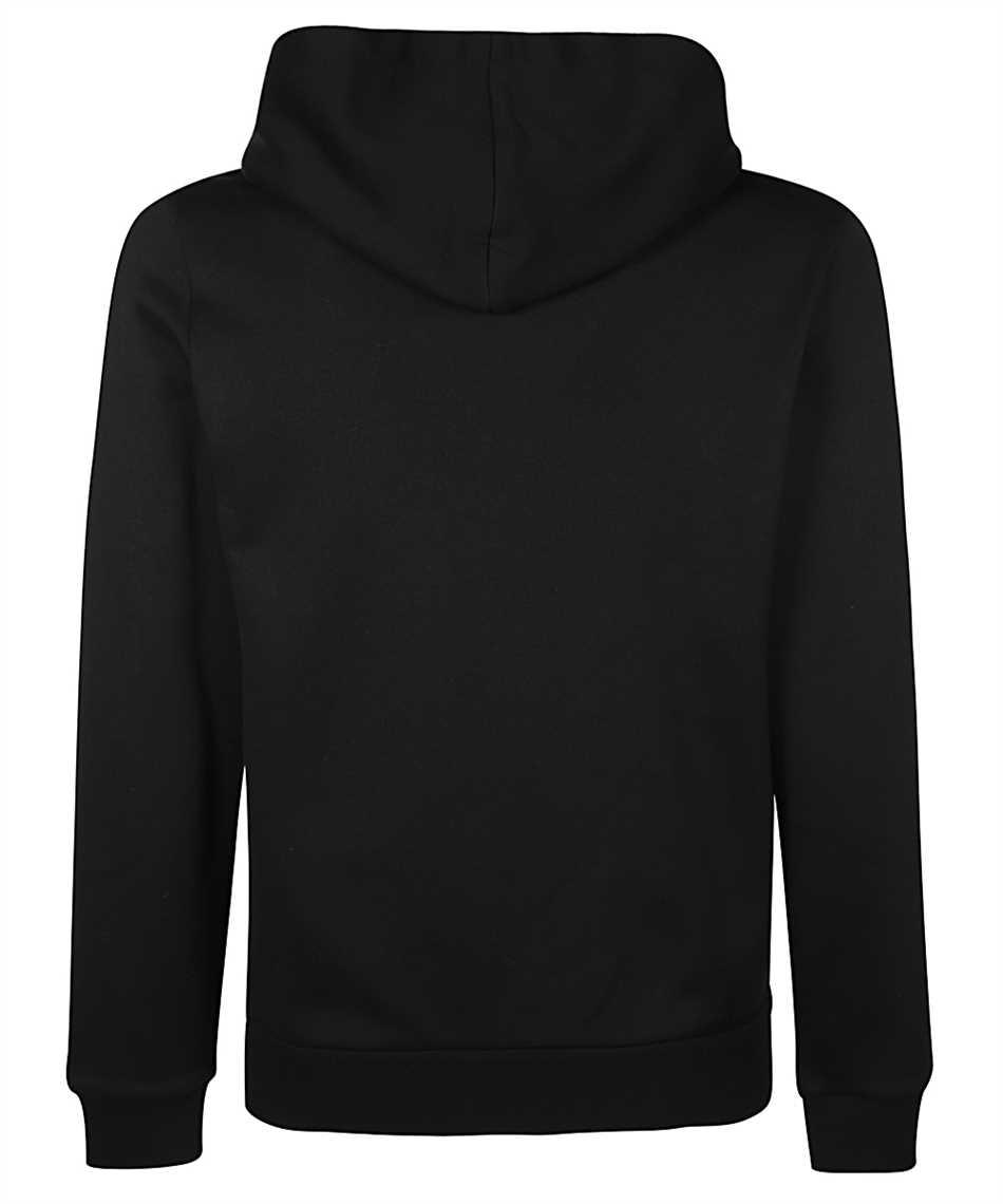 Valentino UV3MF15V6LP VLTN Kapuzen-Sweatshirt 2