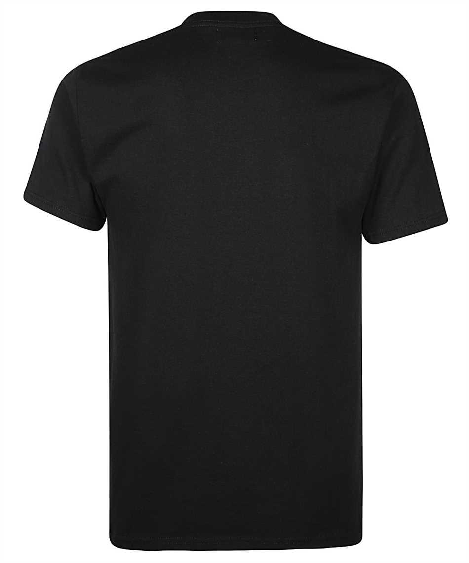 Chinatown Market 1990269 FLOWER ARC T-Shirt 2