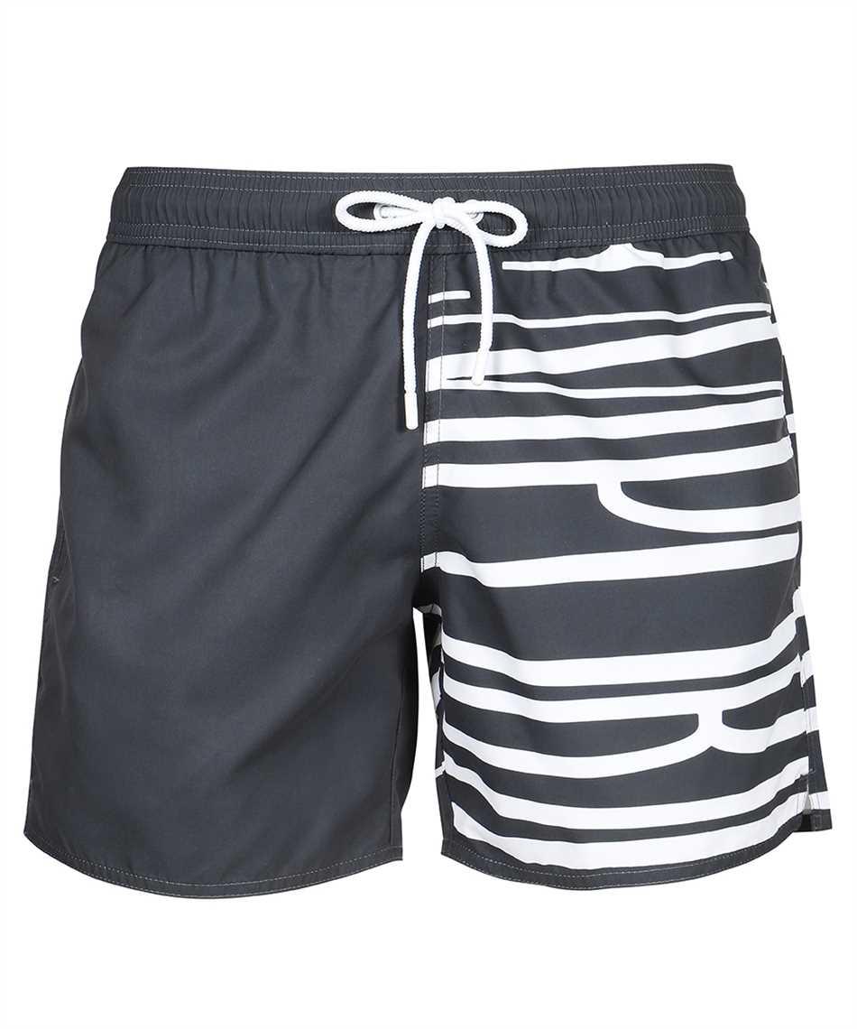 Emporio Armani 211740 1P424 BRANDED ECO-FRIENDLY Swim shorts 1