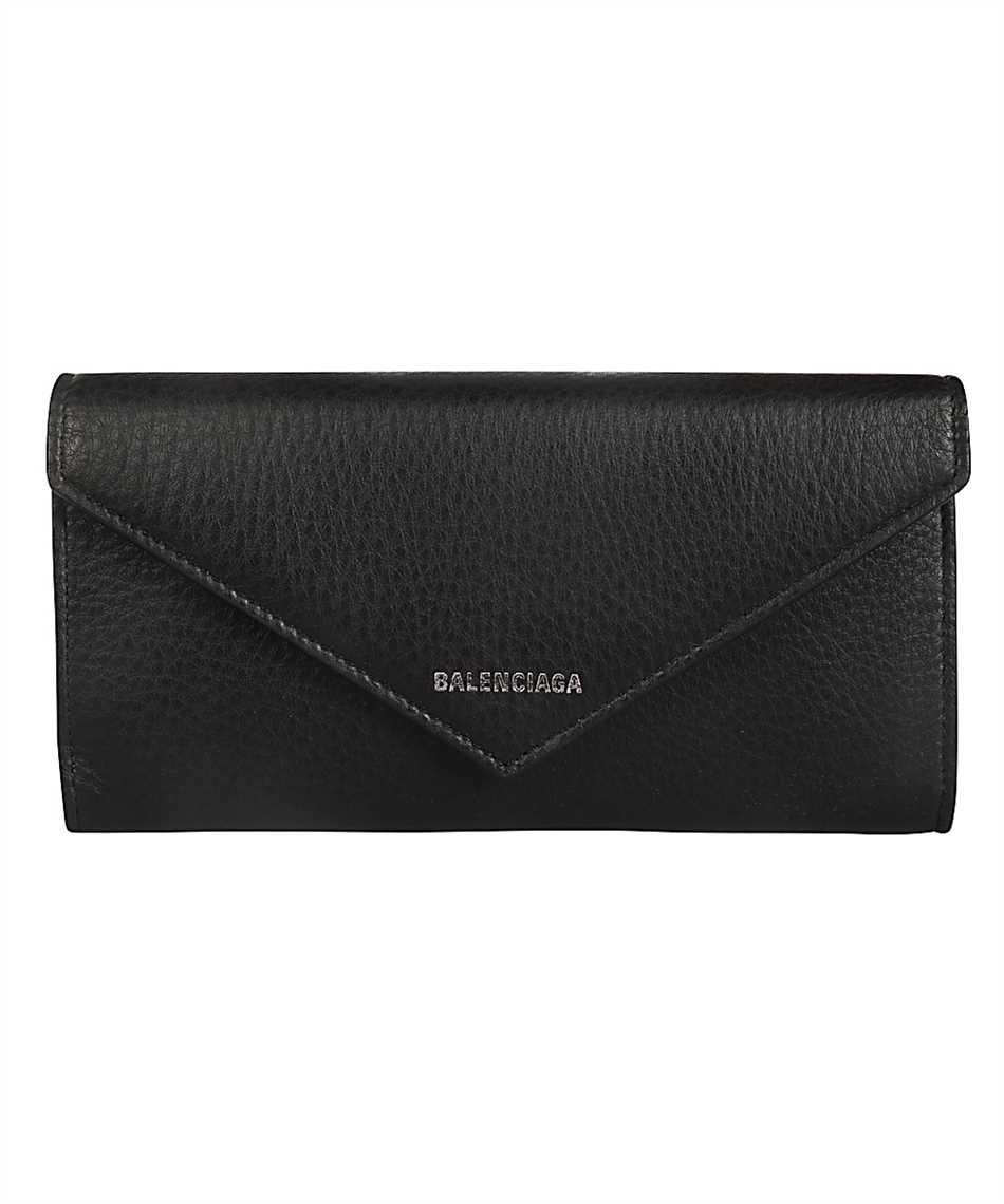 Balenciaga 499207 DLQ0N PAPIER Peňaženka 1