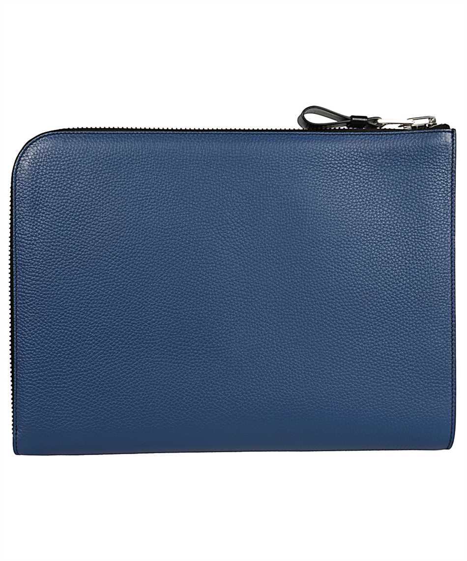 Tom Ford H0355P LCL037 BUCKLEY ZIP Document case 2