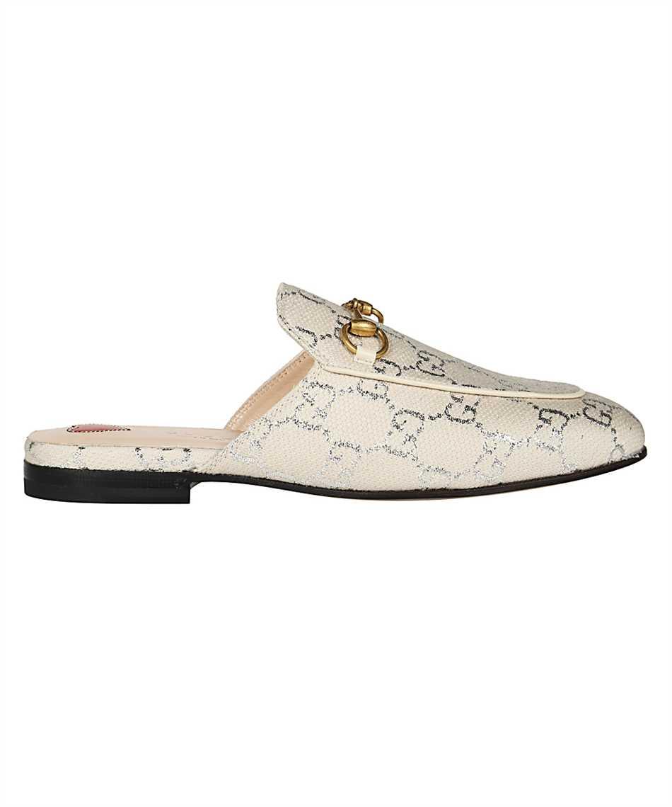 Gucci 475094 2C820 PRINCETOWN Sandále 1