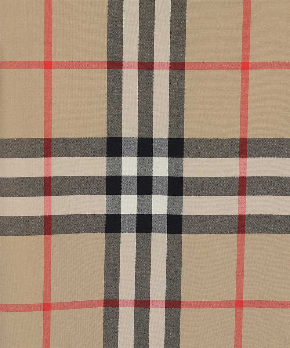 Burberry 8020863 CHECK COTTON POPLIN Hemd 3