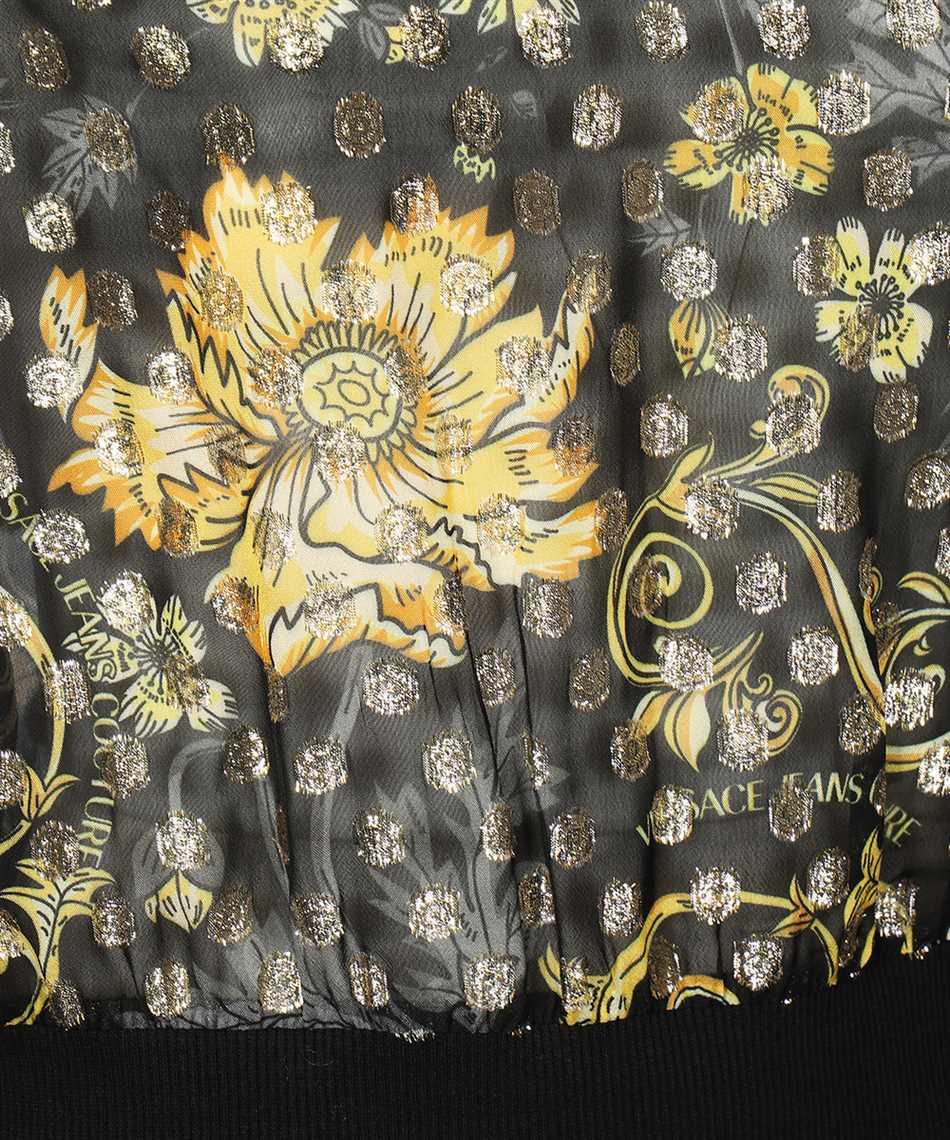 Versace Jeans Couture B6HZB786 S0878 Sweatshirt 3