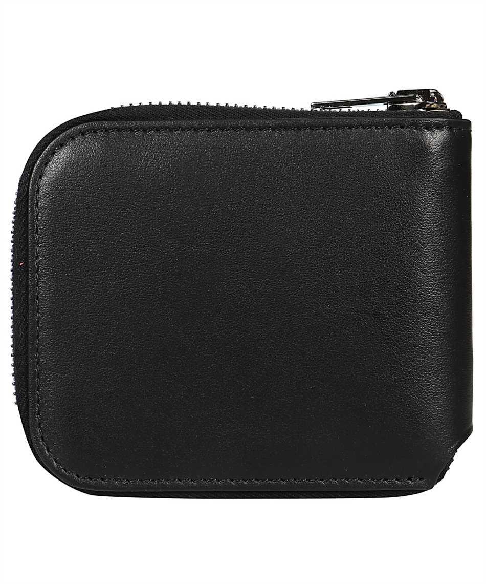 Acne FN UX SLGS000114 COMPACT ZIP Wallet 2