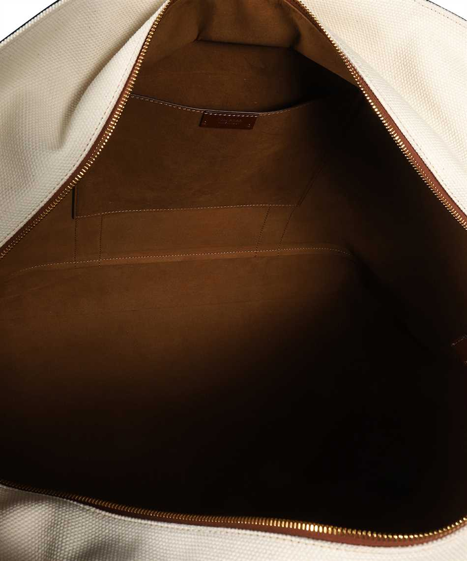 Tom Ford H0467T TCN015 SHOPPING Bag 3