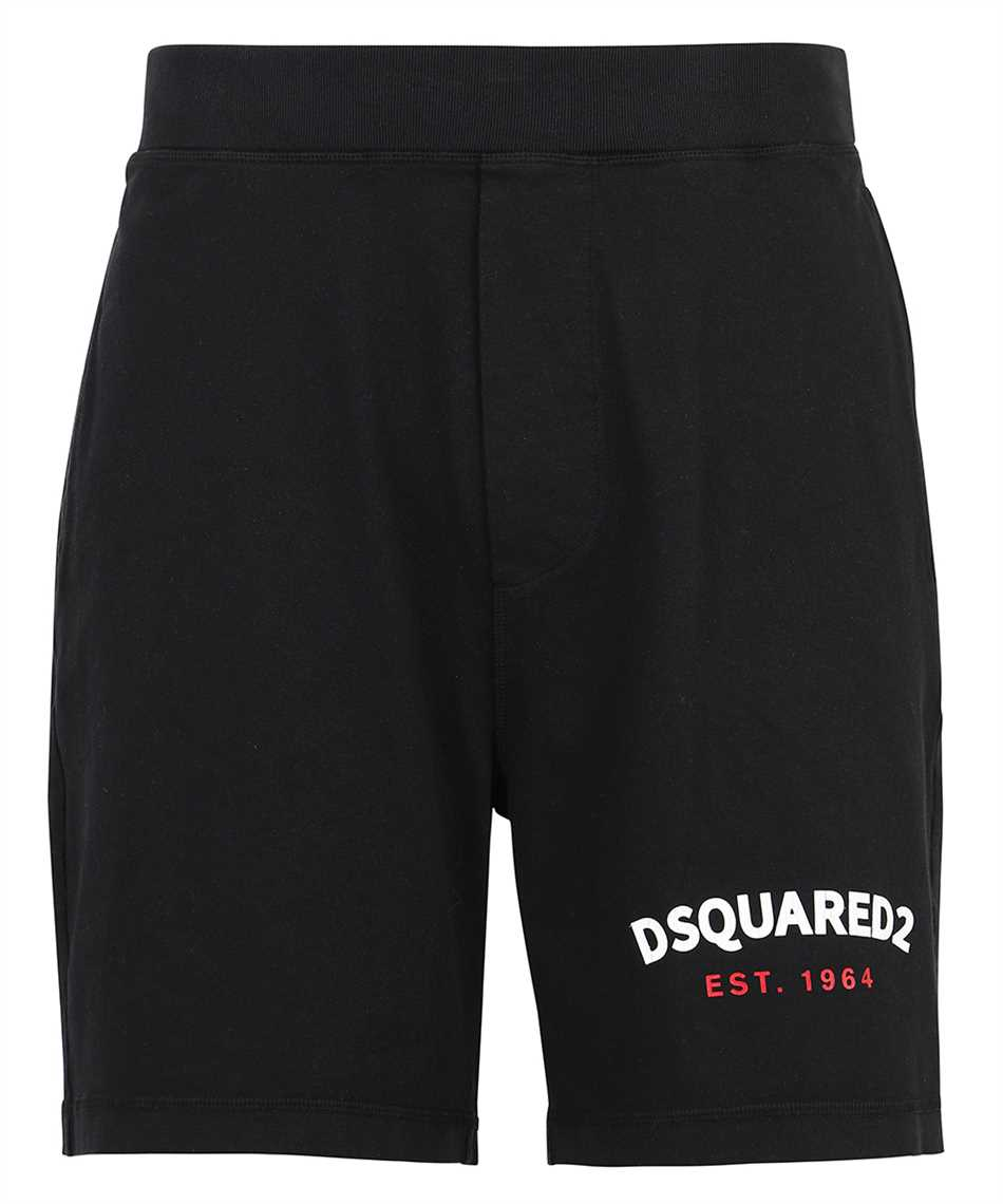 Dsquared2 S71MU0622 S23851 Shorts 1