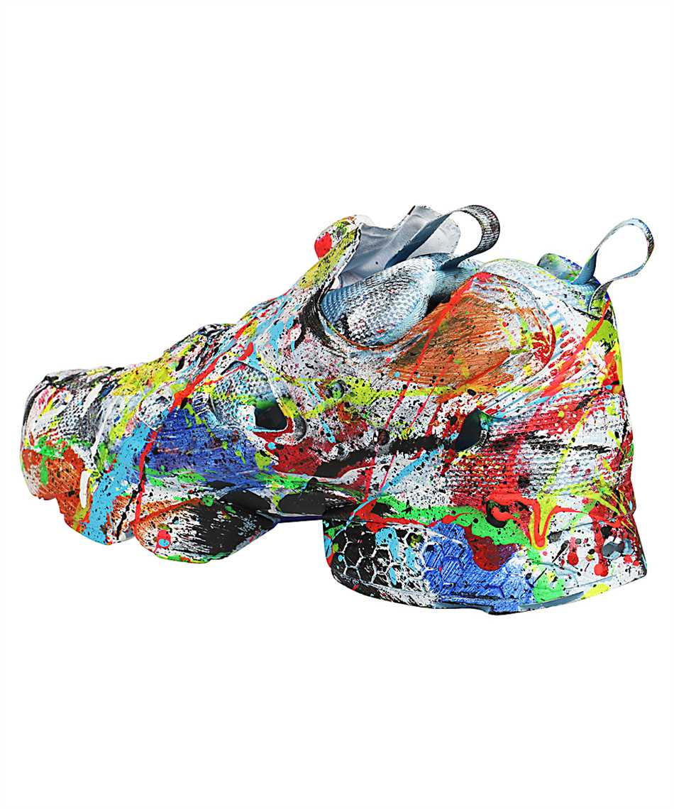 Vetements UE51SN300M ''THE MASTERPIECE'' INSTAPUMP FURY Sneakers 3
