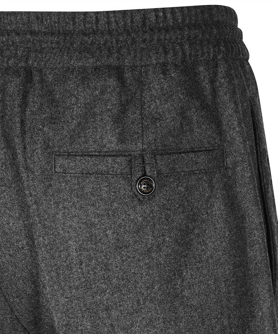 Moncler 2A731.00 54233 SPORTIVO Trousers 3