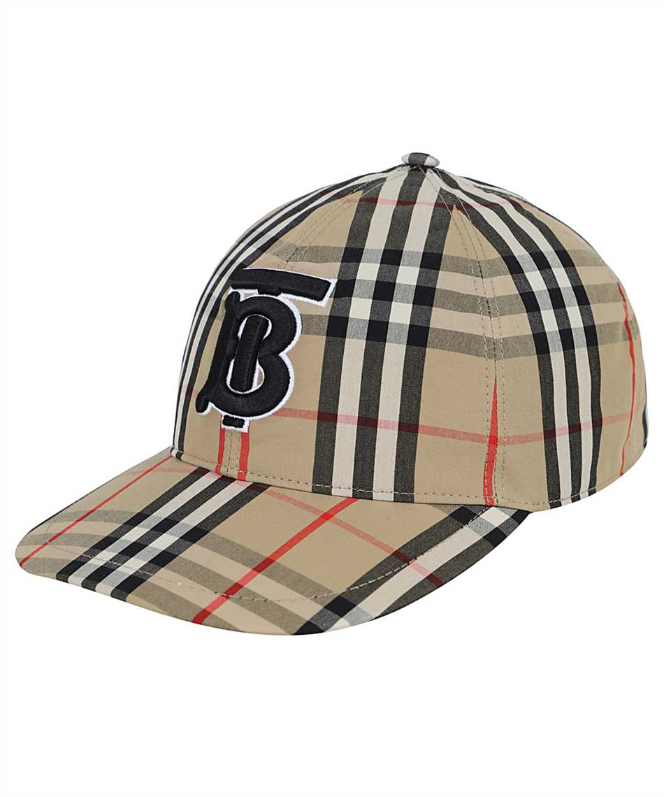 Burberry 8038504 BASEBALL Čiapka 1