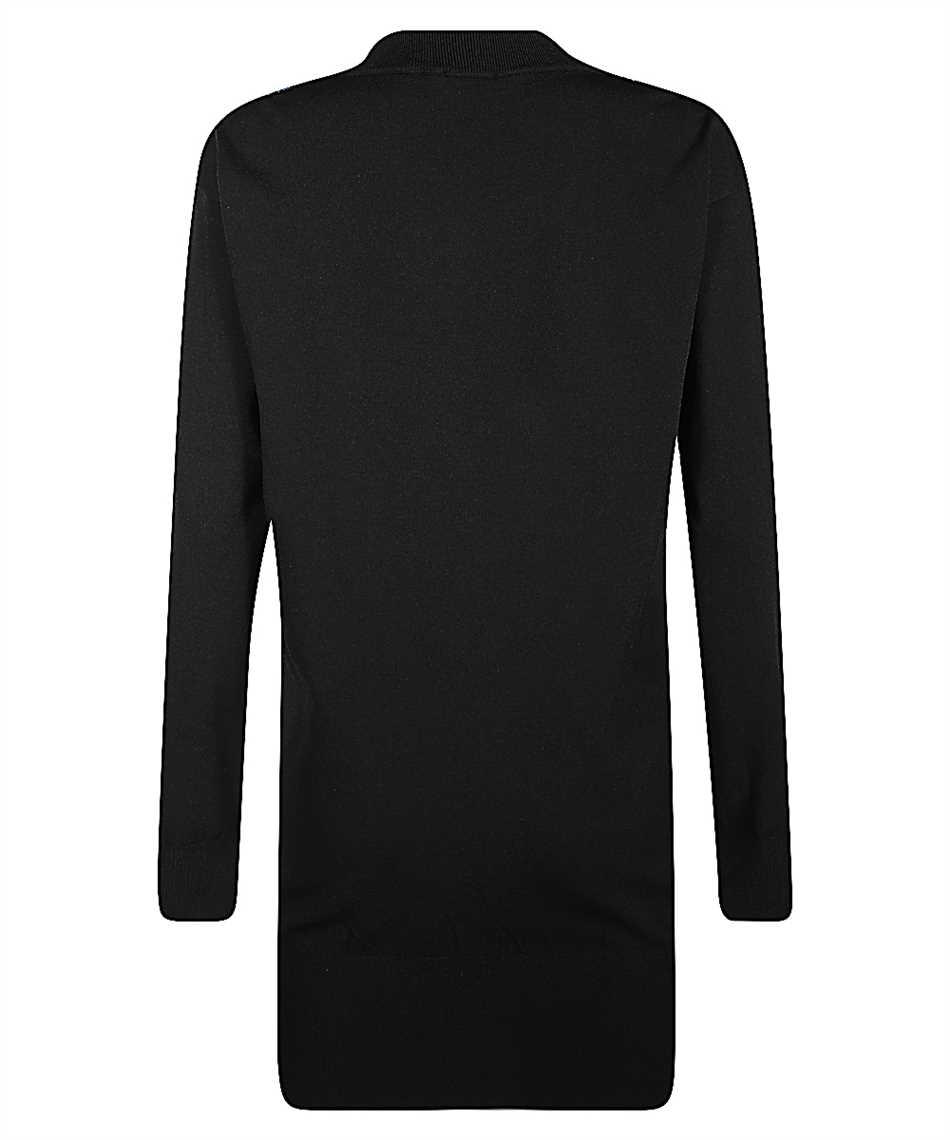 Versace Jeans Couture B4HZB812 50480 VELVET FLORA Strick 2