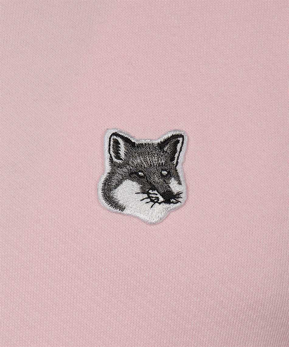 Maison Kitsune GU00307KM0002 FOX HEAD PATCH CLASSIC Kapuzen-Sweatshirt 3