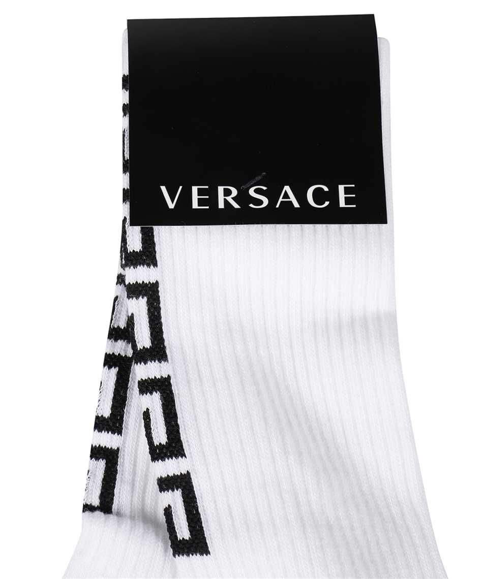 Versace ICZ0003 A236193 GRECA Ponožky 2
