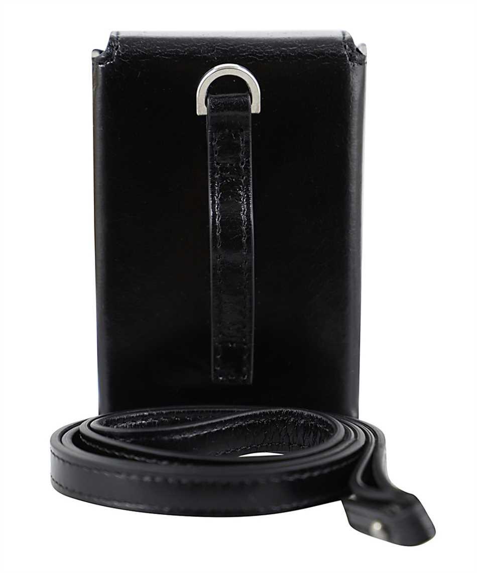 Off-White OMNA146F20LEA001 NECK BOX Bag 2