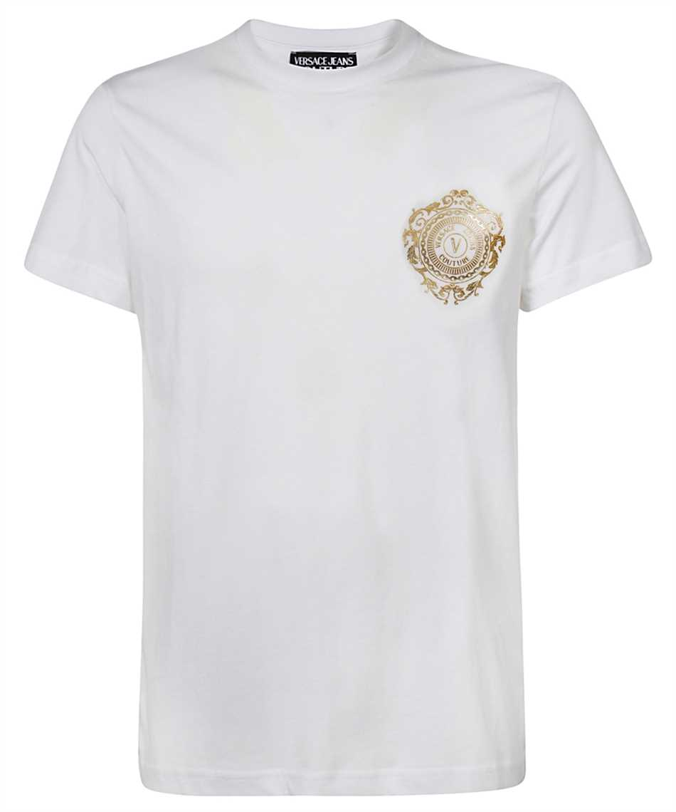 Versace Jeans Couture B3GWA71F 30454 T-Shirt 1