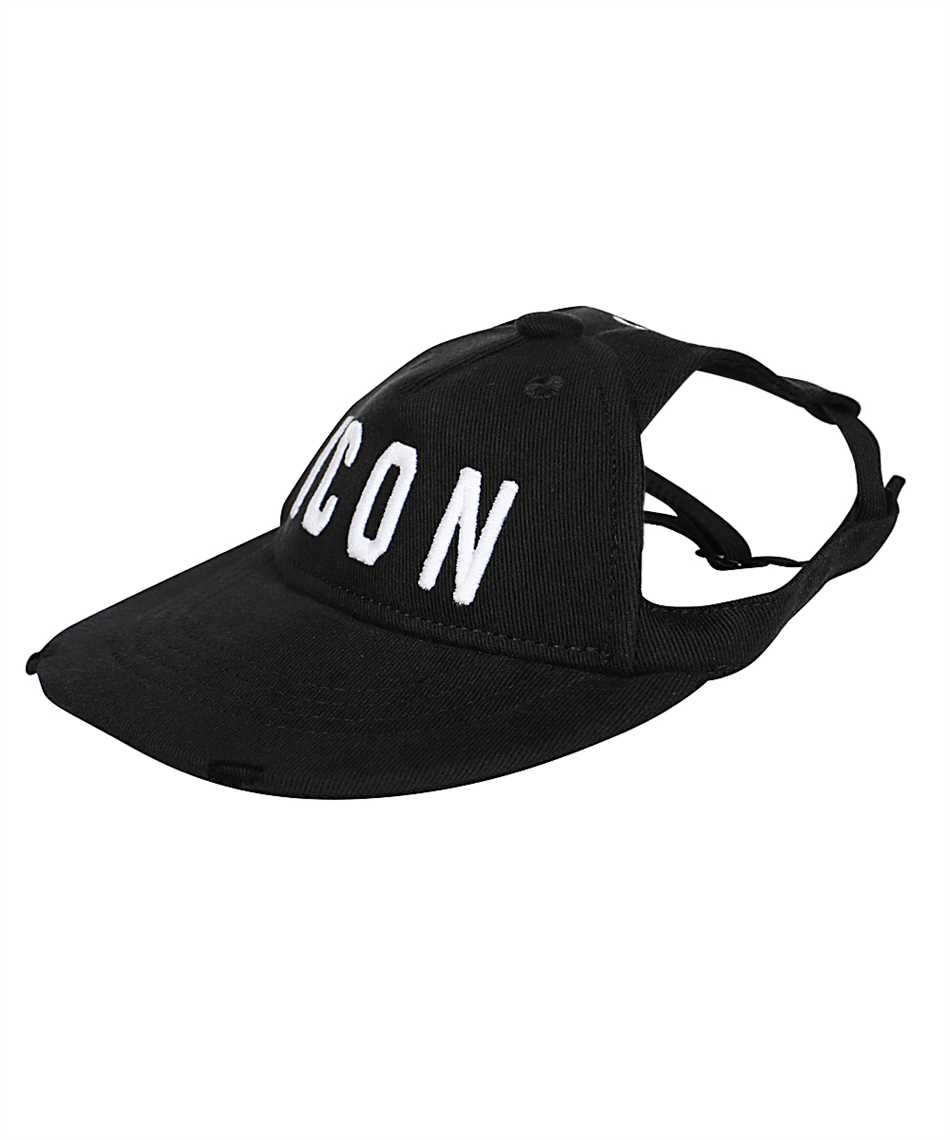 Dsquared2 BCP0001 05C00001 ICON Cap 1
