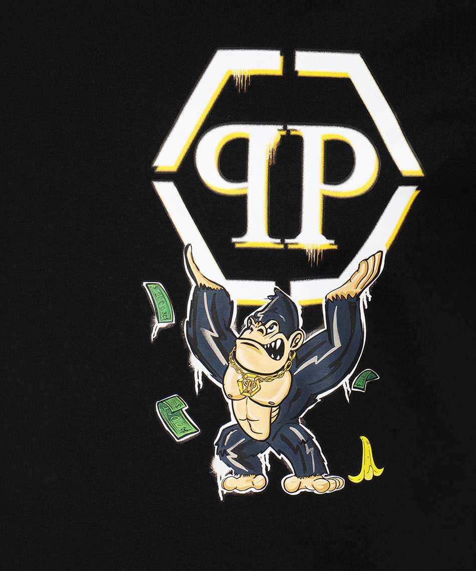 Philipp Plein F20C MTK4557 PJY002N SS KING T-shirt 3
