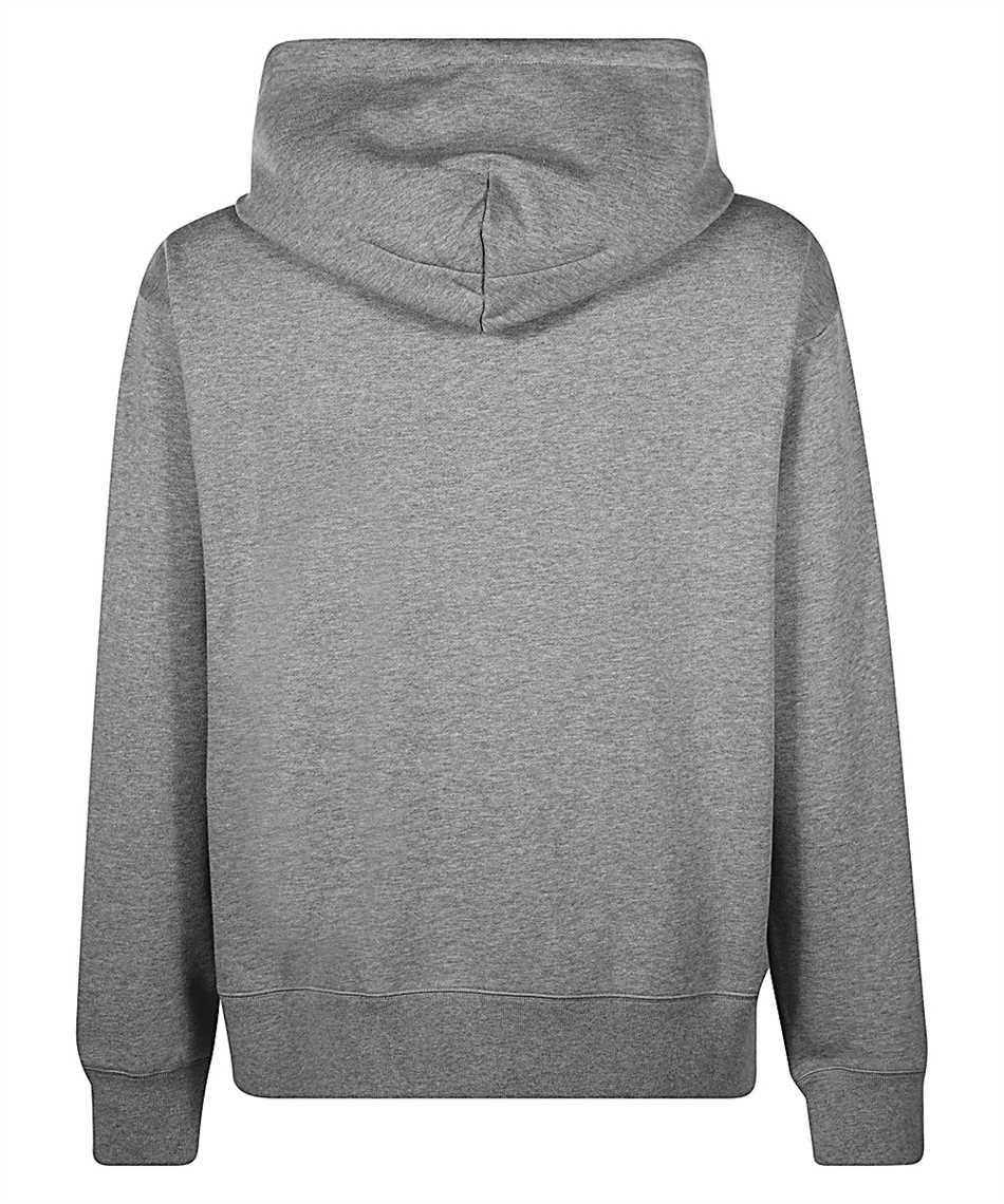 Moncler Grenoble 8G501.10 80451 Kapuzen-Sweatshirt 2