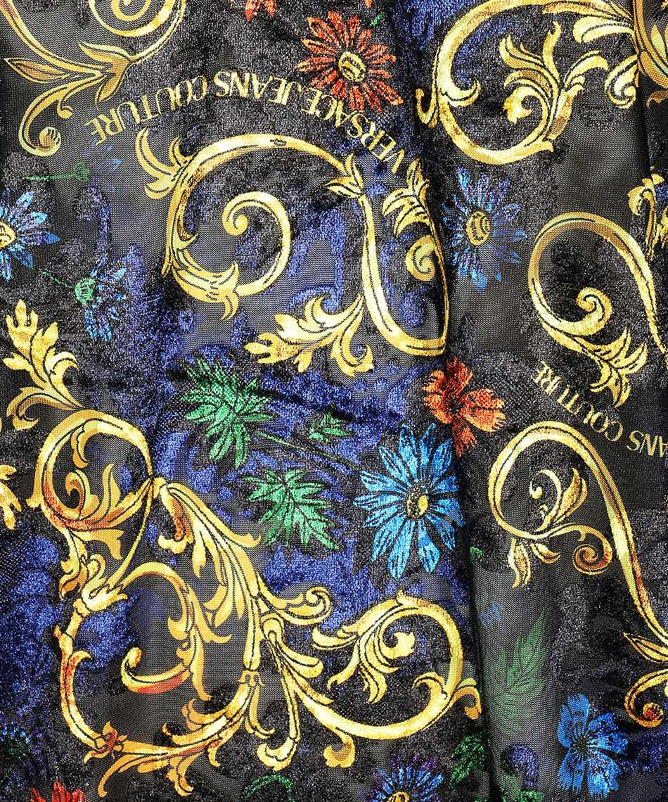 Versace Jeans Couture B4HZB812 50480 VELVET FLORA Strick 3