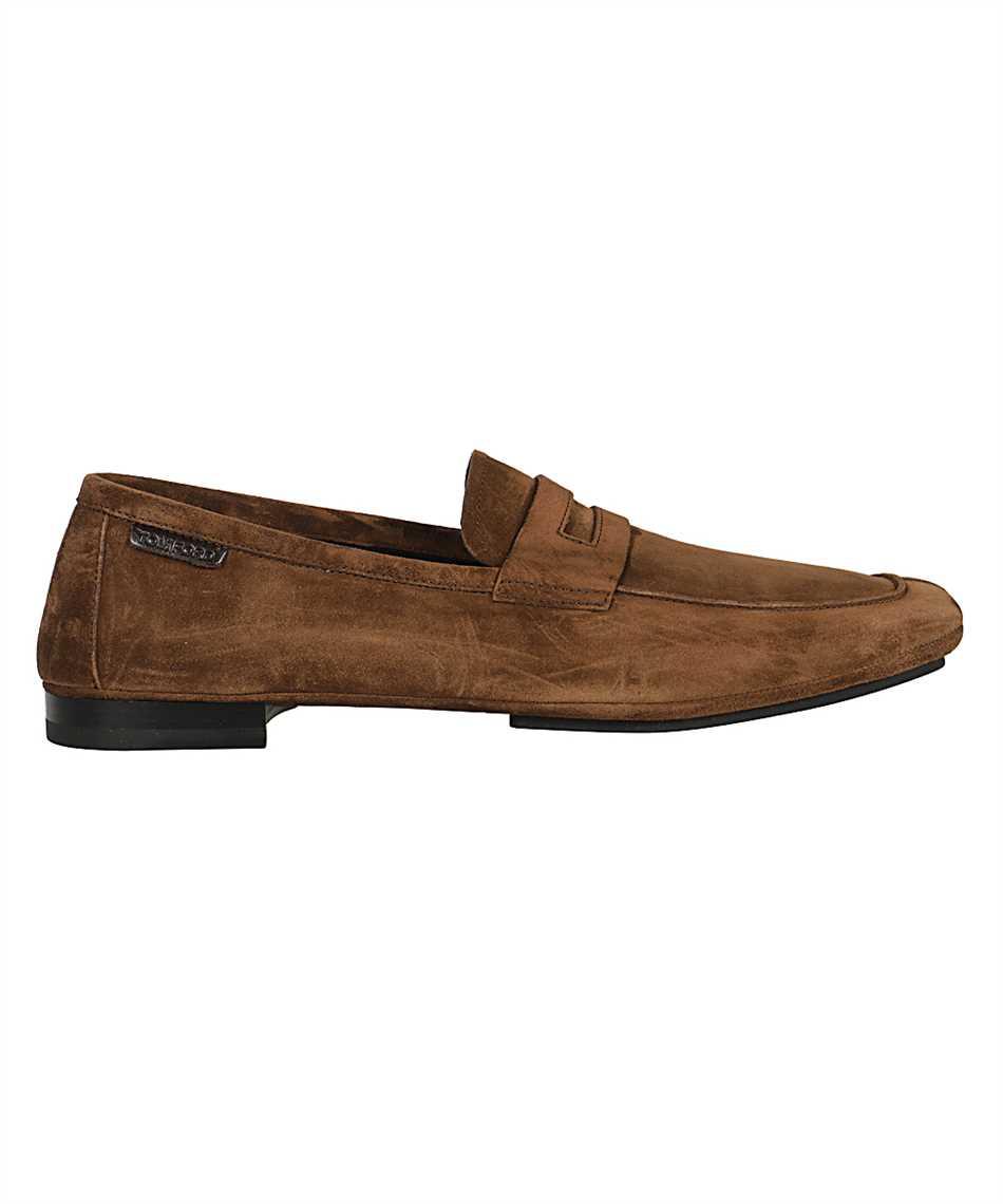 Tom Ford J1216T LCL029 BERWICK Shoes 1