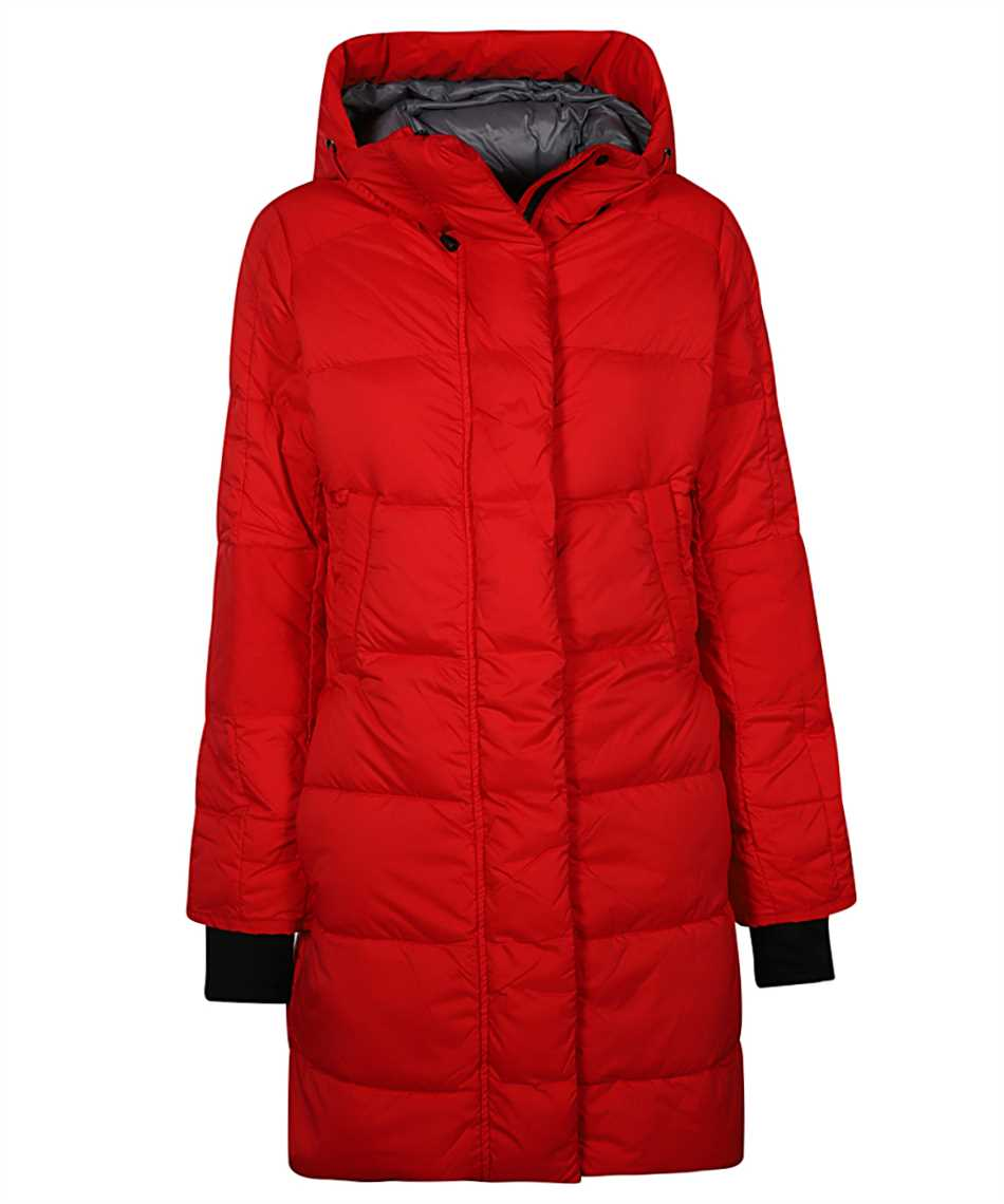 Canada Goose 5077L ALLISTON Jacket 1