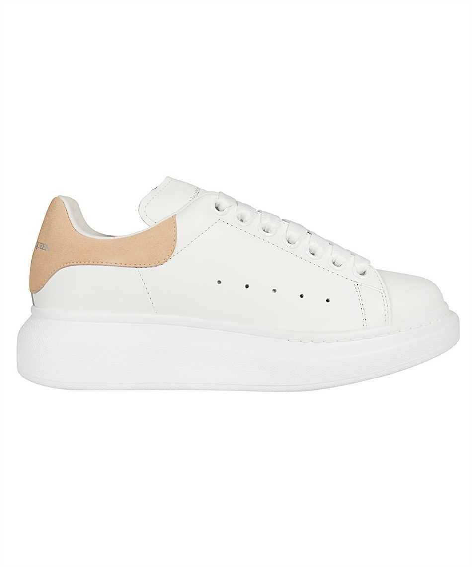 Alexander McQueen 553770 WHGP7 OVERSIZED Sneakers 1