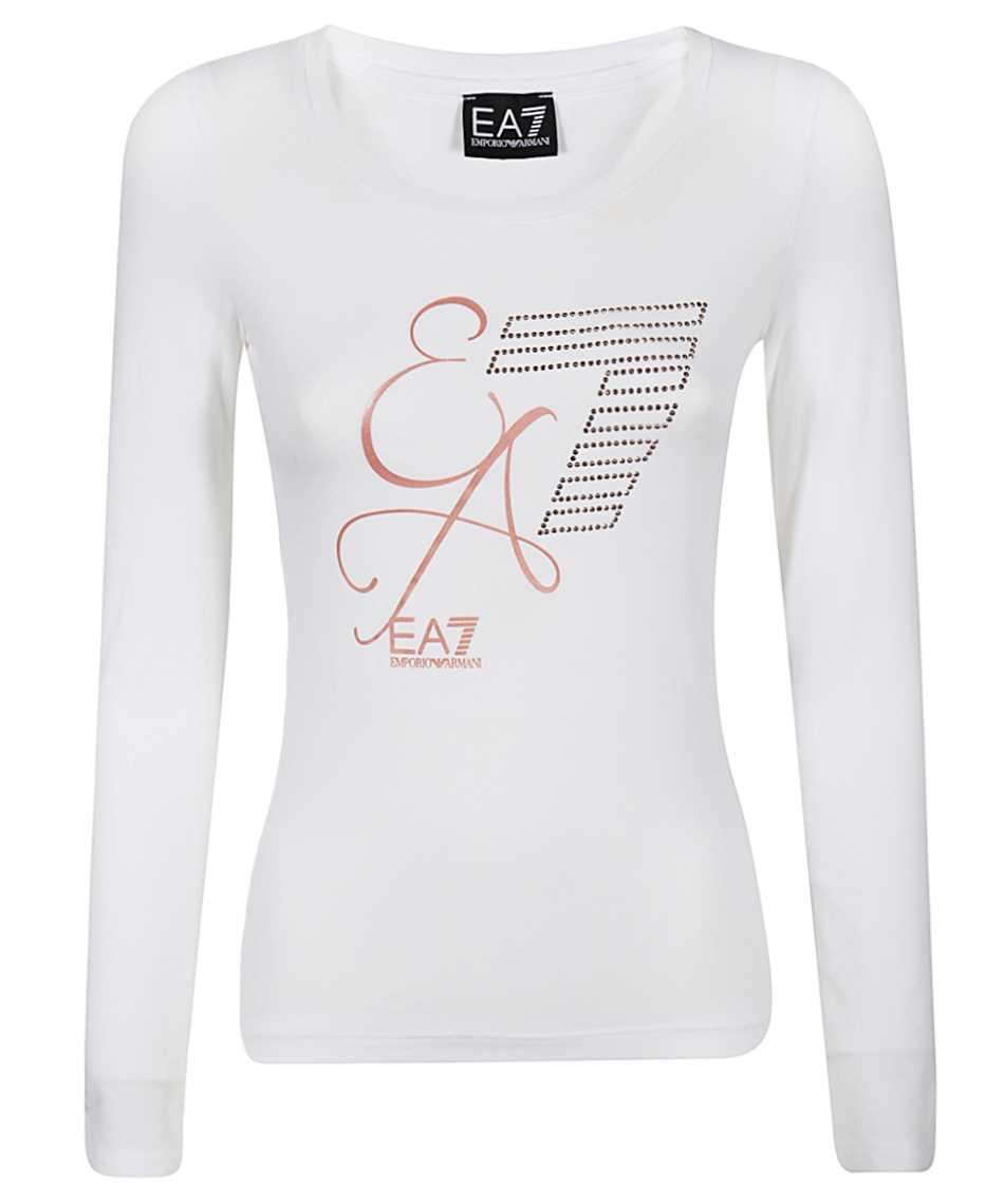 EA7 6HTT24 TJ12Z T-shirt 1