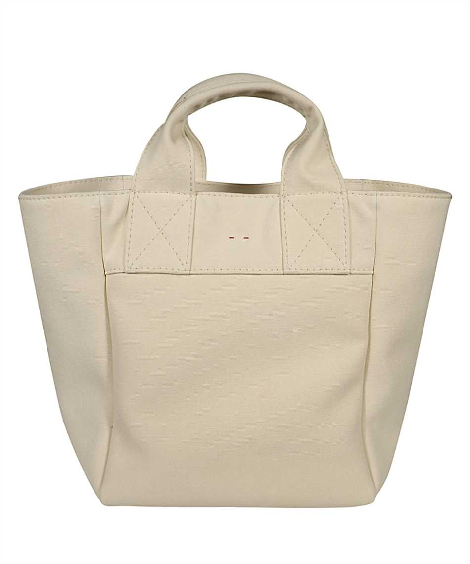 Acne FN UX BAGS000033 LARGE CANVAS SHOPPER Tasche 2