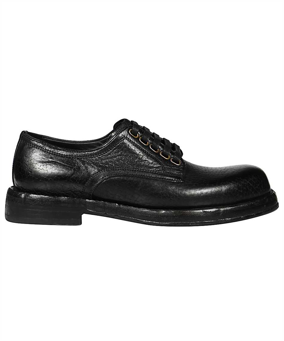 Dolce & Gabbana A10638 AW352 HORSEHIDE DERBY Shoes 1