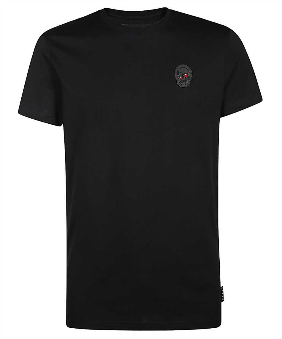 Philipp Plein F20C MTK4611 PJY002N SS SKULL T-shirt 1