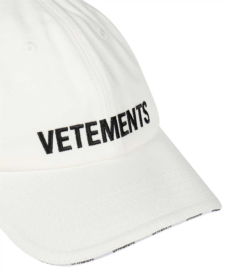 Vetements UAH21CA933 Cap 3