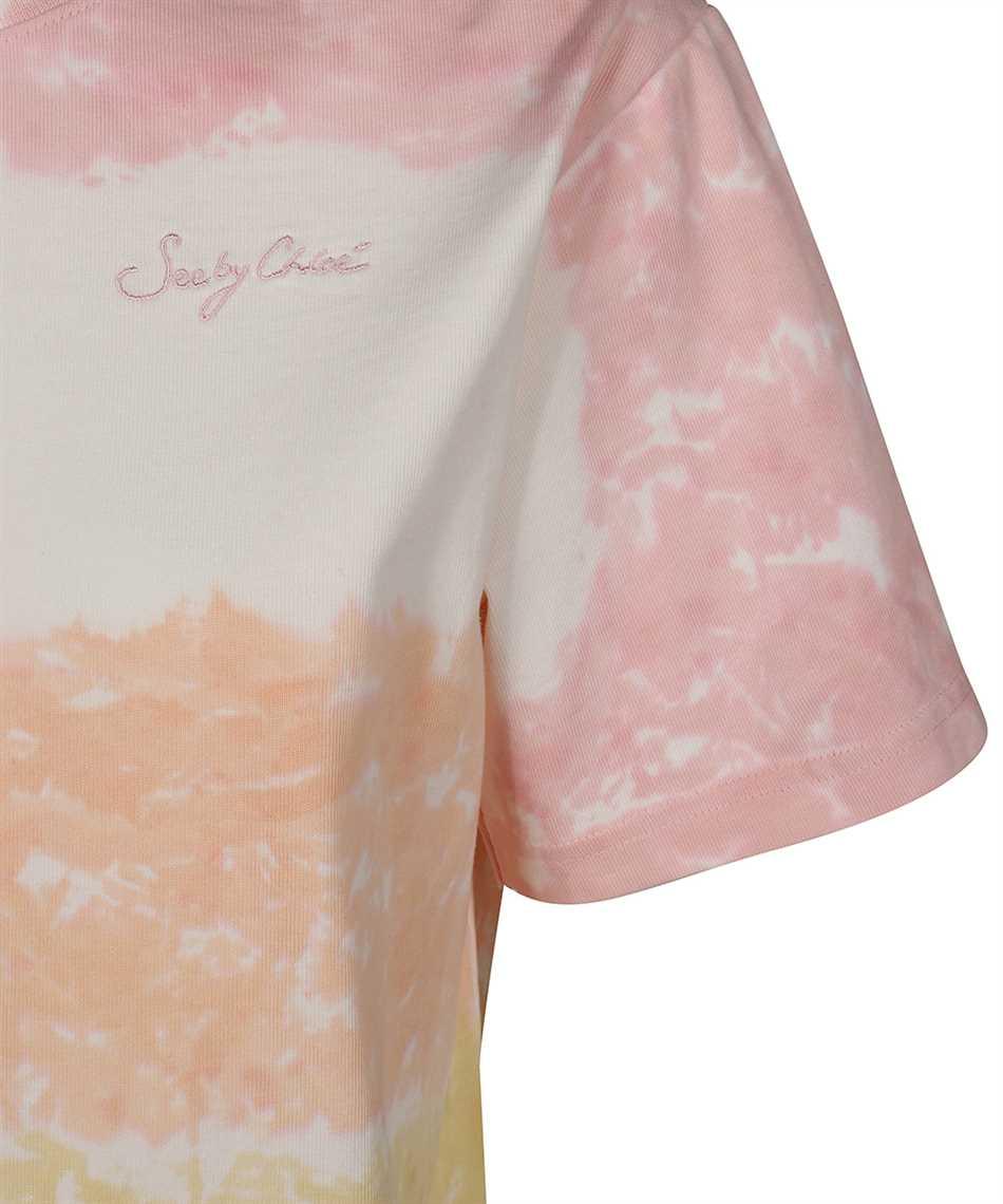 See By Chloè CHS21SJH15101 MULTICOLOUR T-shirt 3