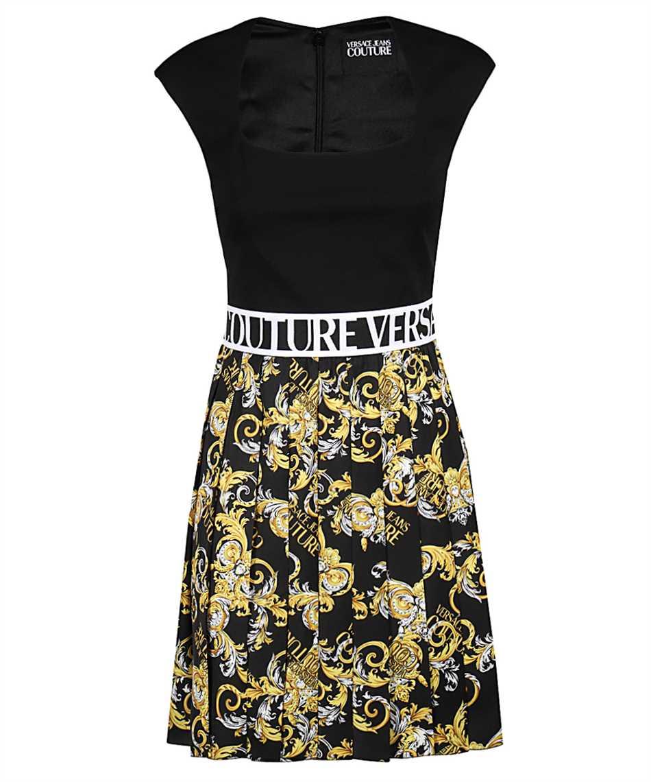 Versace Jeans Couture D2 HZA442 S0835 Dress 1