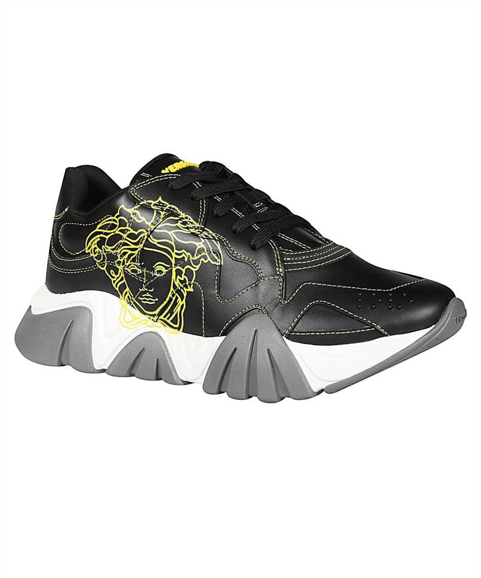 Versace DSU7703 DVSMEG SQUALO Sneakers 2