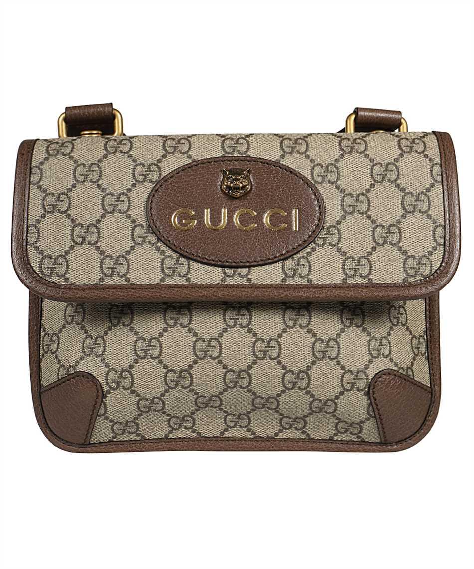 Gucci 501050 9C2VT NEO VINTAGE SMALL MESSENGER Taška 1