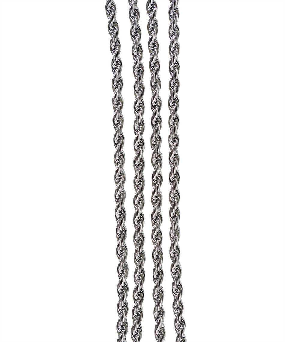 Darkai DICO0004BBXXL 3MM Halskette 3