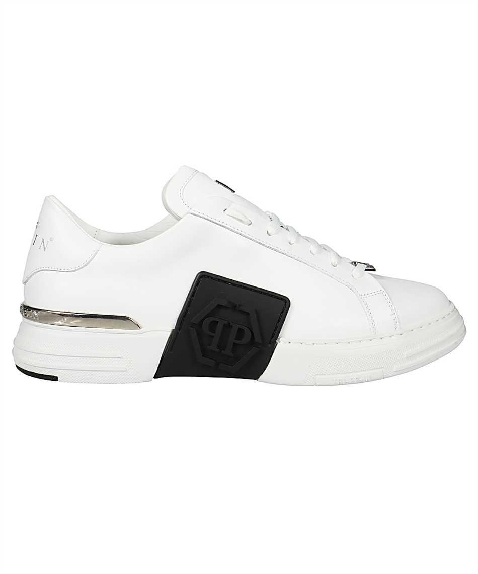 Philipp Plein F20S MSC2852 PLE075N PHANTOM KICK Sneakers 1