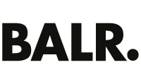 <p>BALR. is an international luxury lifestyle brand known for its high-end fashion, travel items and accessories for men and women.</p>