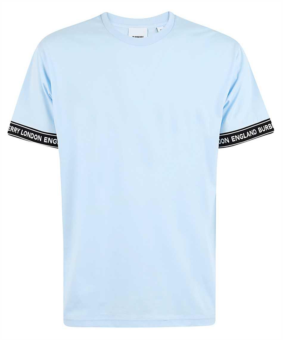Burberry 8029449 OVERSIZED T-shirt 1