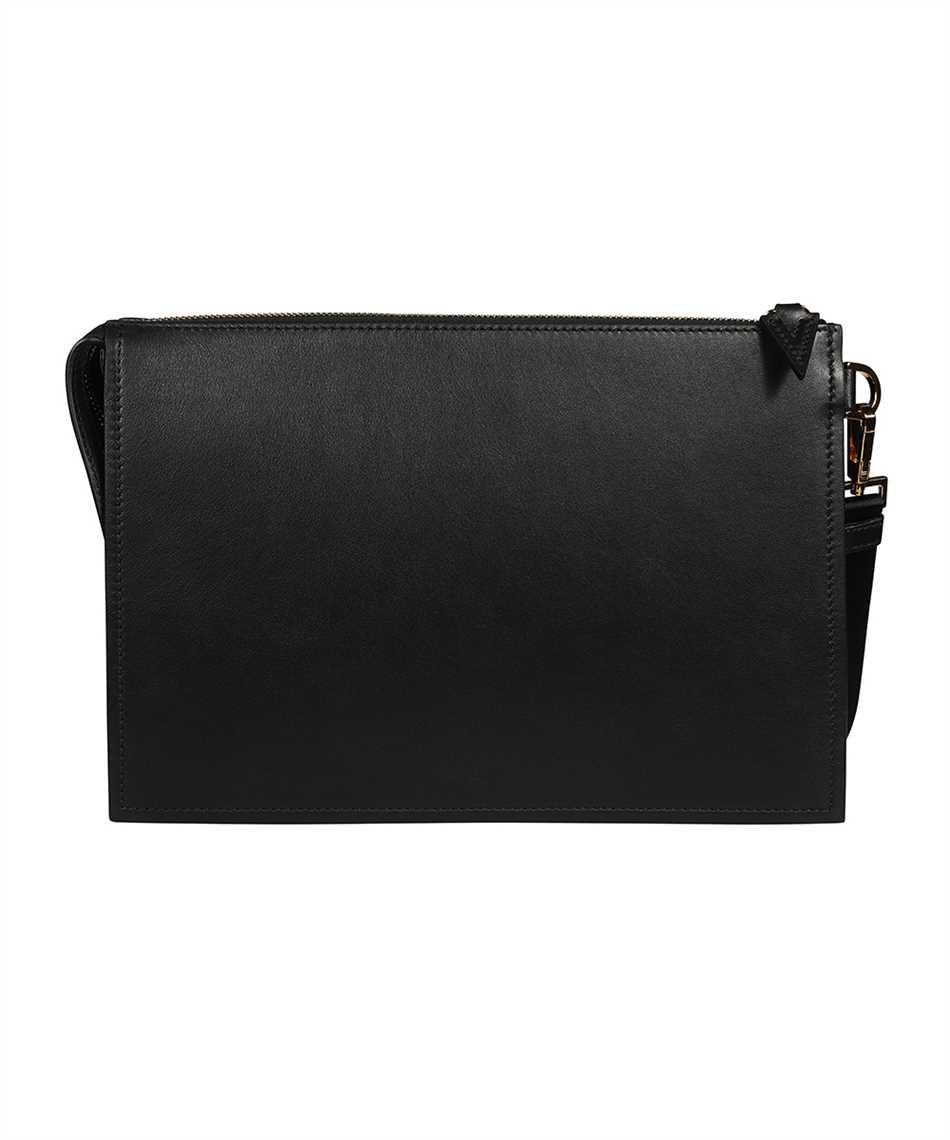 Versace DP87631 DVT8ME LA MEDUSA LARGE POUCH Bag 2