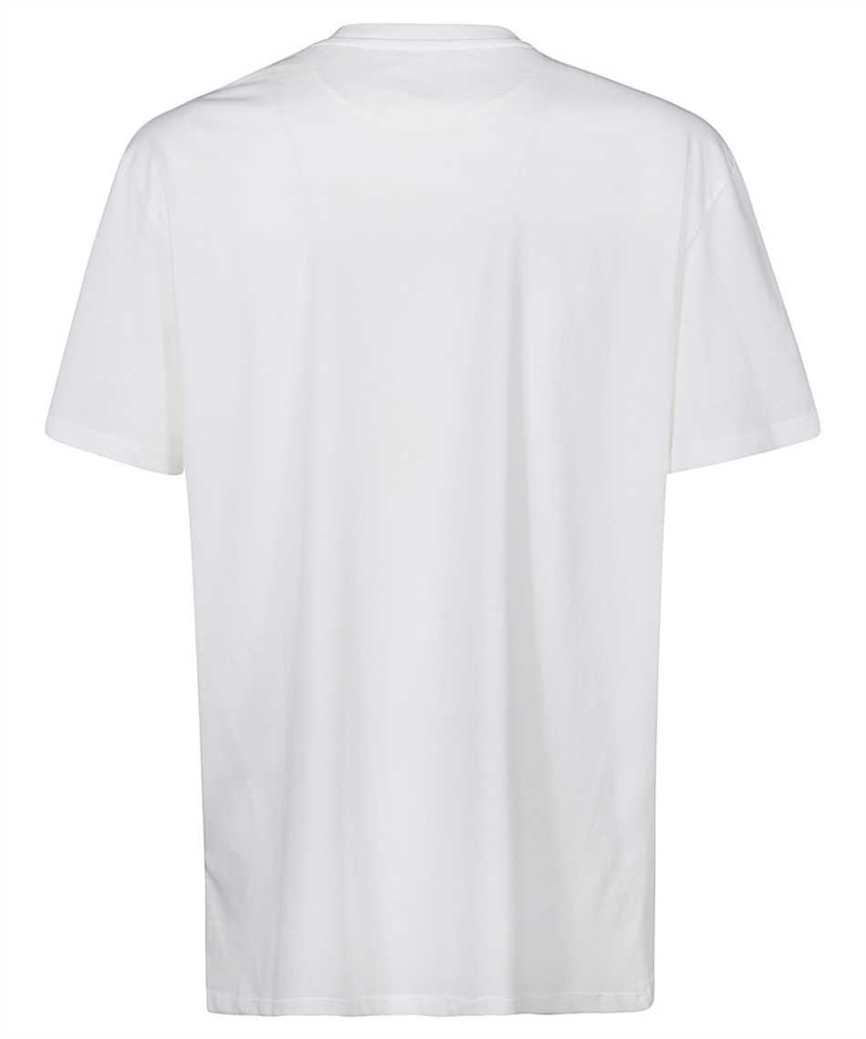 Valentino UV3MG10V3LE VLTN PRINT T-Shirt 2