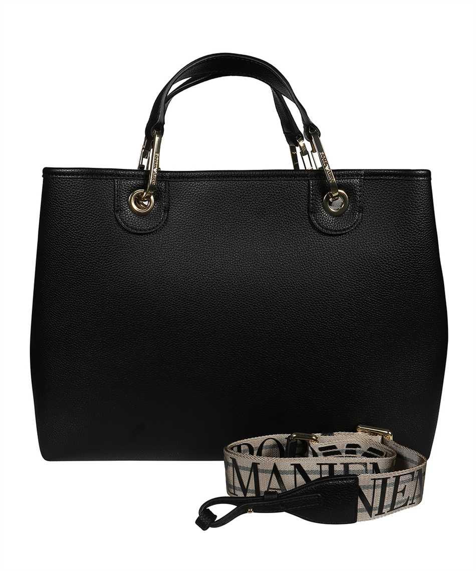 Emporio Armani Y3D165 YFO5B SHOPPING Bag 2