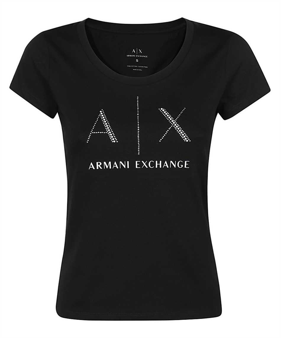 Armani Exchange 8NYT83 YJ16Z T-shirt 1