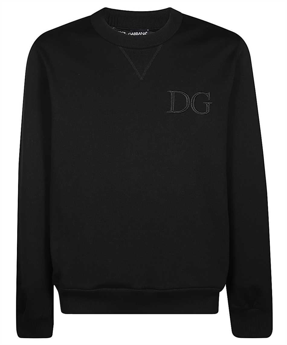 Dolce & Gabbana G9TO1Z FU7DU Sweatshirt 1