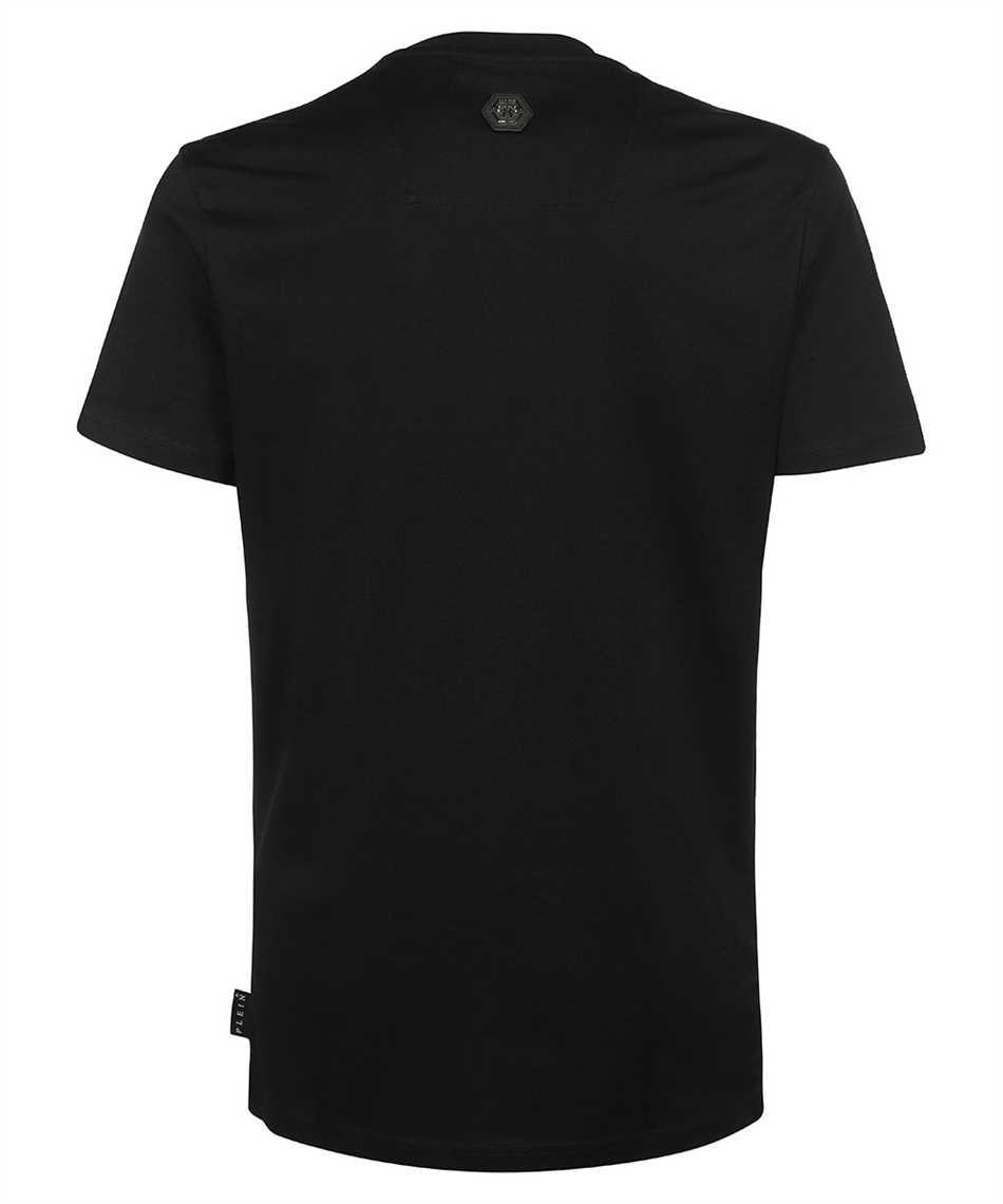 Philipp Plein PAAC MTK5154 ROUND NECK SS ICONIC PLEIN T-shirt 2