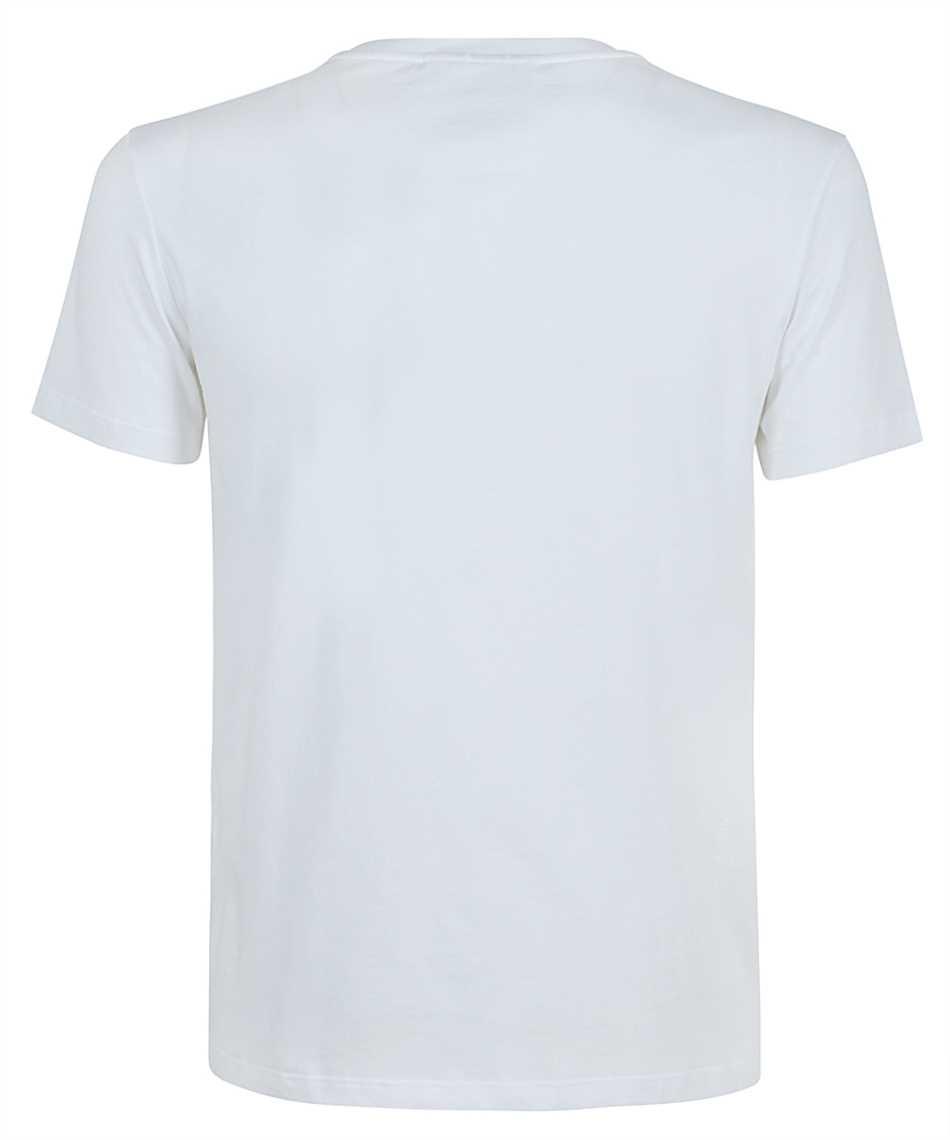 Neil Barrett PBJT930 Q559S TRAVEL 2 PACK T-Shirt 2