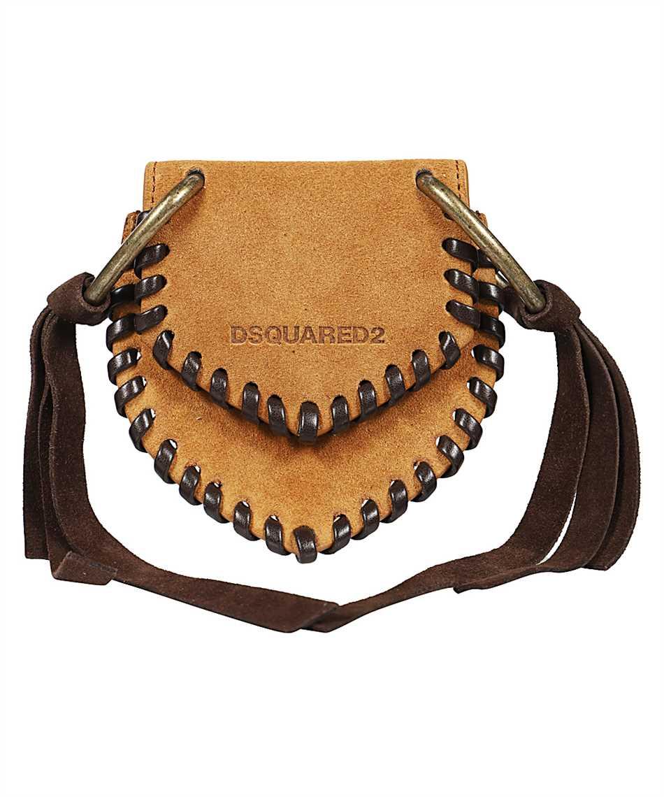 Dsquared2 POW0019 10201358 PIERCED Bag 1