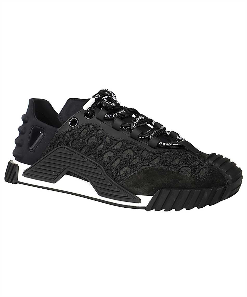 Dolce & Gabbana CS1810 AW239 NS1 SLIP-ON Sneakers 2