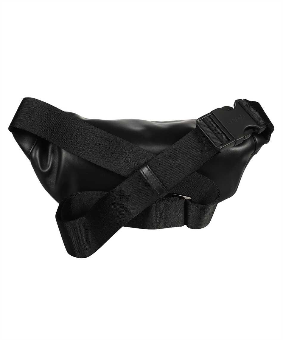 Versace DFB8498 DVTME2 MEDUSA STUD LEATHER Belt bag 2