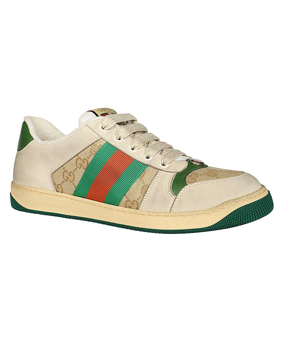 Gucci 546551 9Y920 SCREENER Sneakers 2